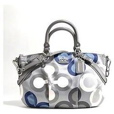 Love this Coach Bag!