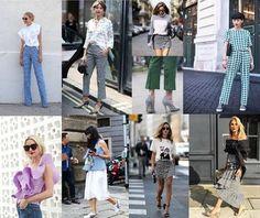 SS 17 Fashion trends #vichy