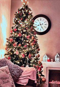 2020 New Year Tree Decoration 100 Different Design