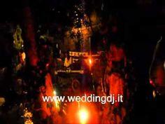 Hire a #DJ #wedding in #Italy www.weddingdj.it