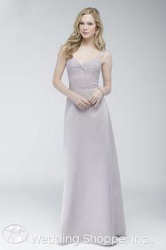 Wtoo Bridesmaid Dress 761