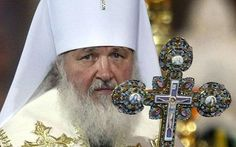 Patriarch Of Russia Calls Out Obama - Due to Obama's support for the Muslim rebels in Syria, Obama's measures of favor HAS RESULTED IN THE DEATHS OF CHRISTIANS. - Walid Shoebat