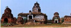 108 Siva temples an epitome of negligence