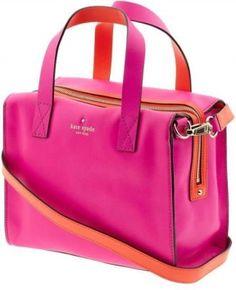 Ivanka Trump Alexandrite IT1001-01 Satchel | Hand Bags | Pinterest ...