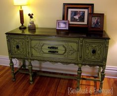 Tutorial: Photo Lighting for Staging DIY Furniture