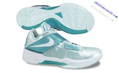 Nike Zoom Kd Iv 2012 Kevin Durant Sneakers cheap sale