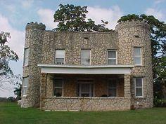 Crestwood Castle - Crestwood, Kentucky