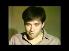 Bill Hicks ★ Early Television Interview ★ Houston 1985
