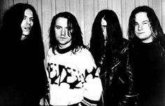 INTERMENT: Swedish Death Metal Band of the Week - http://blog.bazillionpoints.com/2013/01/25/interment-swedish-death-metal-band-of-the-week/