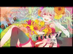 [THsub] 【Hatsune Miku】 AI KOTOBA II