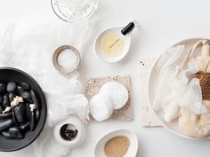 9 Asian Skincare Ingredients That Are Basically Magic  - MarieClaire.com