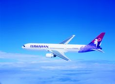 Woohoo! Hawaiian Airlines will launch three x weekly services between Brisbane Airport and Honolulu from 28 November 2012! Aloha Hawaii!
