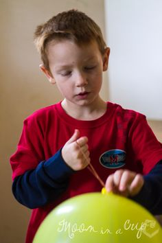 Project 365/62 {Hudson Valley Child Photographer} | Moon in a Cup