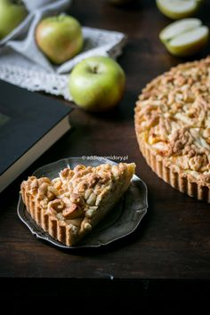 Apple Pie, Ale, Food And Drink, Baking, Health, Recipes, Interior, Gastronomia, Pies