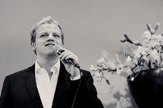Edwin Monteijn #ceremoniemeester