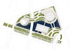 Gallery of Shanghai Oriental Sports Center / gmp architekten - 11