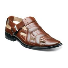 Check out the Madigan by Stacy Adams - for true men of style and distinction. www.stacyadams.com