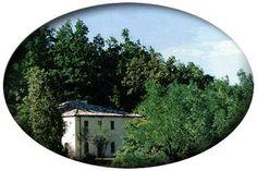 Ferienwohnung Toskana La Casa Gialla Ferien auf dem bauernhof in der Siena - Toskana