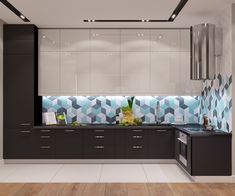 Fenesta discovers these architecture interior design tips from the experts to get the most out of your house. Home Room Design, Kitchen Design, Study Table Designs, Dinner Room, Modern Kitchen Cabinets, Kitchen Trends, Interior Design Tips, House Rooms, Interior Architecture
