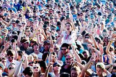 Austin City Limits Music Festival #wesleepintents #shopcamp #festivals