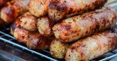 Recette de Saucisses végétariennes au barbecue. Facile et rapide à réaliser, goûteuse et diététique. Ingrédients, préparation et recettes associées.