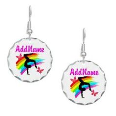 Be inspired with our pretty personalized Gymnastics Tees, Apparel and Gifts http://www.cafepress.com/sportsstar.1017921593 #Gymnastics #Gymnast  #IloveGymnastics  #Gymnastgifts #WomensGymnastics #Gymnasticsgift #Gymnastics jewelry #Gymnastjewelry