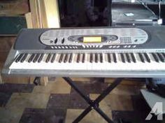 CASIO KEYBOARD GREAT DEAL!! - $60 (CLEVELAND)