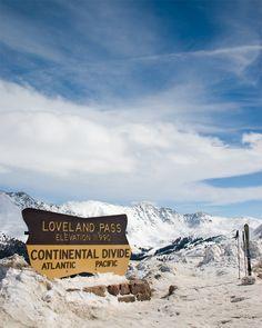 """* Parque Nacional de Yellowstone *  USA """"Divisória Continental"""" da América do Norte (Cadeia Montanhosa)."""