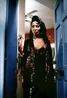 Lady Chablis RIP the one, the only, The Lady Chablis.