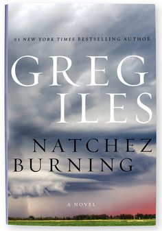 Natchez Burning Read it and it was great!