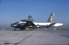Lockheed Neptune 205