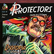 Check out Protectors on @comixology