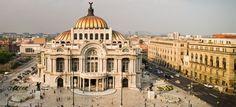 Conoce las distintas caras de México, un país de contrastes y bellezas; y uno de los más visitados del mundo.