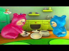 Baby Tv (PT-BR) 30 - YouTube