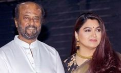 Khushbu Sundar requests Rajinikanth to do only what his health permits Leader Movie, Boudoir Photography, Fashion Photography, Big Twist, Outdoor Portraits, Girl Face, Telugu, Superstar, News