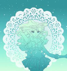 Sailor Neptune by SMeadows.deviantart.com on @DeviantArt