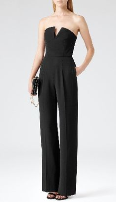 9 Best Womens Formal Jumpsuits in Different Types & Colors