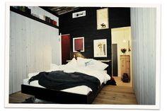 Michelberger Hotel Luxus Chalet 1