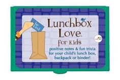 Lunchbox Love® for Kids - Volume 51 | Say Please Inc