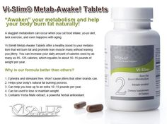 Need an extra BOOST to your Metabolism? www.inspiringlives.myvi.net