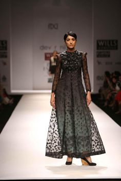 Wills Lifestyle India Fashion Week – Day 4