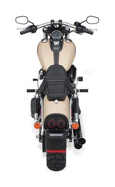2014 Harley-Davidson FXDF Fat Bob
