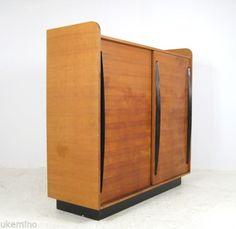 Rare Armoire 1950 Roger Landault | eBay