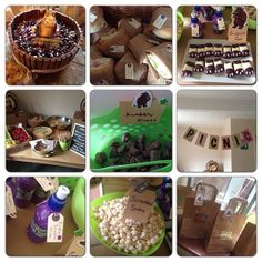 Gruffalo Party, The Gruffalo, 3rd Birthday Parties, 2nd Birthday, Birthday Ideas, Gruffalo's Child, Afternoon Tea Parties, Childrens Party, Projects For Kids
