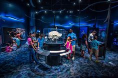 Admission to the Franklin Institute in Philadelphia is FREE on the third Wednesday night of the month.
