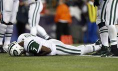 New York Jets Quarterback Geno Smith   TOBFAV.COM