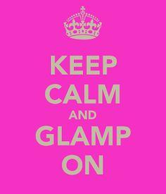 Karen's Soiree: Going Glamping