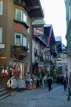 Kufstein Tirol, Austria