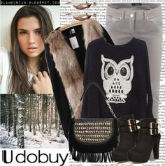 """Udobuy 6"" by christinavakidou on Polyvore"