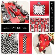 racing car theme projects - Google Search